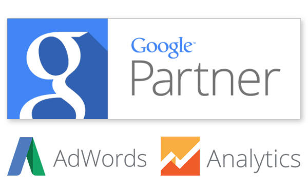Google Partner - Adwords & Analytics