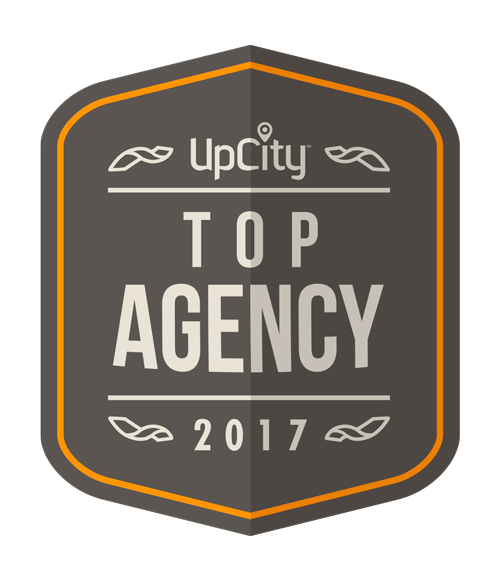 UpCity Top Agency 2017