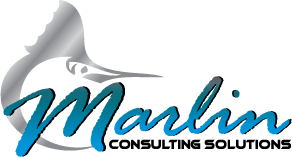 Marlin Consulting Solutions Logo